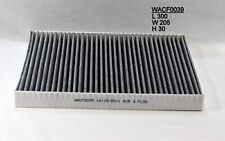 Wesfil Cabin Air Pollen Filter WACF0039