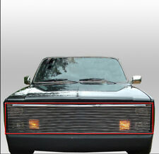 81-87 88 CHEVY/GMC C/K PICKUP/SUBURBAN/BLAZER/JIMMY UPPER PHANTOM BILLET GRILLE