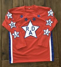 Rad Racing Jersey Cru Jones 80's Movie Shirt S,M,L,XL,2XL,3XL, BLACK FRIDAY SALE