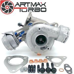 Turbolader Audi A4 B6 B7 1.9 TDI 2.0 TDI 131PS 140PS BLB BPW AWX AVF 038145702