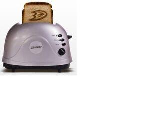 NHL Anaheim Ducks Pro Toaster