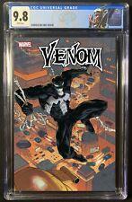 Venom 27 CGC 9.8  With Venom Label 8/12/20