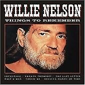 Willie Nelson - Things to Remember [Pegasus] (2000)