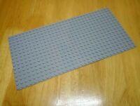 Lego Baseplate 16x32 [3857] Original Grey x1