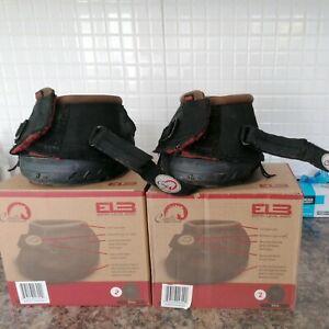 Cavallo hoof boots size 2 Slim