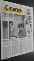 Rivista Settimanale Cinema Settimana Del 12 Au 18 Novembre 1986 N° 376 Be