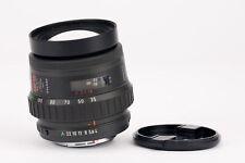 SMC Pentax-F 35-105mm 35-105 mm 4-5.6 Pentax