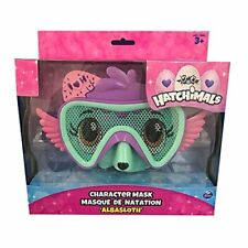 Jiaae Children S Goggles Safety Silicone Diving Mask Swimming Super Clear Vision