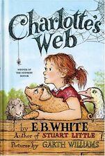 Charlottes Web by E. B. White