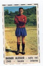 Figurina da Ritaglio -CORRIERE DEI PICCOLI ANNO 1966 REGGIANA BADARI
