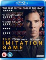 The Imitation Game Blu-Ray Nuevo Blu-Ray (OPTBD2752)