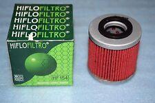 1 filtre à huile Hiflofiltro HF154 Husqvarna TC TE 250 410 450 510 SM 450 510 R