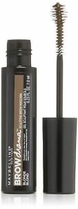 Maybelline New York Brow Drama Sculpting Brow Mousse Mascara, CHOOSE SHADE!