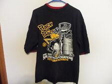 Pittsburgh Penguins Stanley cup 91-92 Back to Back shirt  XL