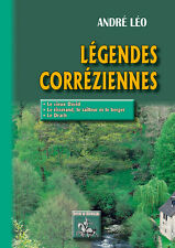 Légendes corréziennes • André Léo