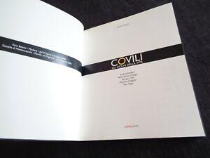 GINO COVILI GLI OCCHI DELLA VITA AA.VV. COVILIARTE 2006