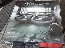 Selling a lovely slightly used Parrot AR.Drone 2.0 elite edition.