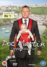 Doc Martin - Series 5 [DVD][Region 2]