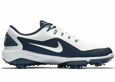 Nike React Vapor 2 White/ Navy Blue Golf Shoes