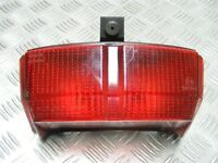 Yamaha FJ1200 FJ1200A 3XW ABS 1991 Rear Brake Tail Light 255