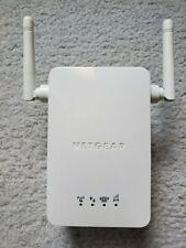 NETGEAR WN3000RP V1H2 Universal Wi-Fi Range Extender with Ethernet Port