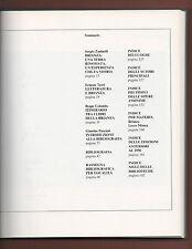 Brianza Bibliografia+A.V.LA BRIANZA NEI LIBRI.-Pro Monza 1988