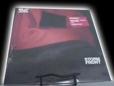 BILLY JOEL RARE STORM FRONT UK PRESSED ANALOG LONG OUT OF PRINT LIMITED LP