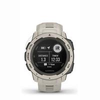 9H Tempered Glass Screen Protector For Garmin Instinct GPS Smartwatch