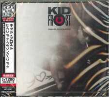 KID FROST-HISPANIC CAUSING PANIC-JAPAN CD C15