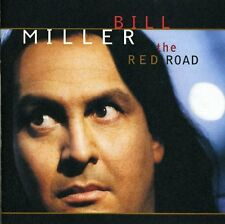 Bill Miller - Red Road [New CD] Manufactured On Demand