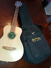 Martin LXM Little Martin Acoustic Guitar w/ Gig Bag - FREE SHIPPING
