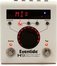 Eventide H9Core Multi-Effects Guitar Effect Pedal