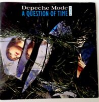 "Depeche Mode 7"" ⚠️Unplayed⚠️1986-, Mute Records 111841."