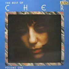 CHER The Best Of / Volume One LP