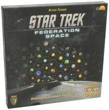 Juegos de mesa de espacio