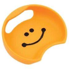 NEW Guyot Designs Universal SplashGuard Sipper Insert for 32oz Bottle - Smiley