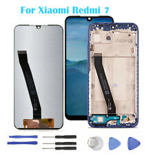 For Xiaomi Redmi 7 LCD Display Touch Screen Digitizer Assembly Replacemen RHN02