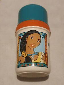Pocahontas - Kibouki Thermal Flask