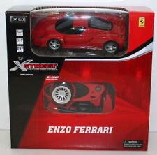 Coches, camiones y furgonetas de automodelismo y aeromodelismo Ferrari
