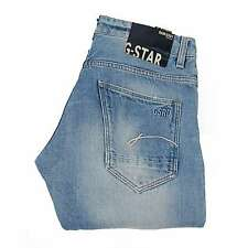 G-STAR Morris Low Straight men Jeans Size 29/32