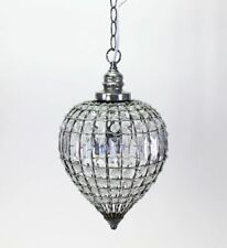 Crystal Antique Style Ceiling Lights & Chandeliers