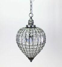 Plafonniers et lustres transparents pour la maison avec 1 - 3