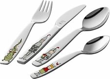 ZWILLING Eckbert Childrens Cutlery Set, 4pcs.