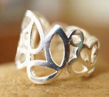Herren-Ringe ohne Steine aus echtem Edelmetall 63 (20,0 mm Ø)