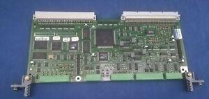 SIEMENS  C98043-A7001-L1 Simoreg Board