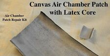Latex Canvas Air Chamber Patch Kit for Repairing Sleep Number® Bed Air Chambers