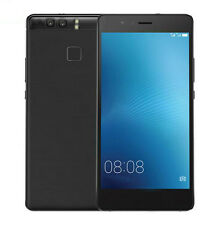 """Slim 6""""Unlocked Android Smartphone 3G GSM WiFi AT&T T-mobile Straight Talk Black"""