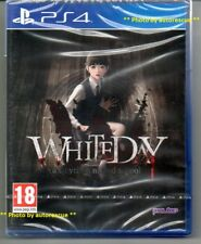 WHITE DAY a labyrinth named school    'New & Sealed'   *PS4(Four)*
