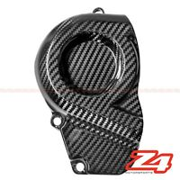 DISCOUNT 2008-2010 Ninja ZX-10R Engine Sprocket Chain Case Fairing Carbon Fiber