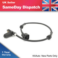 New Front ABS Wheel Speed Sensor FORD Galaxy VW Sharan SEAT Alhambra 7M0927807C